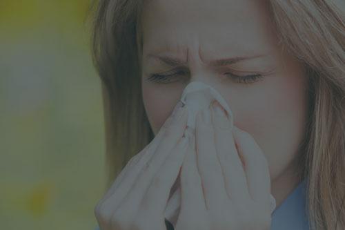 allergieen zorgverzekering